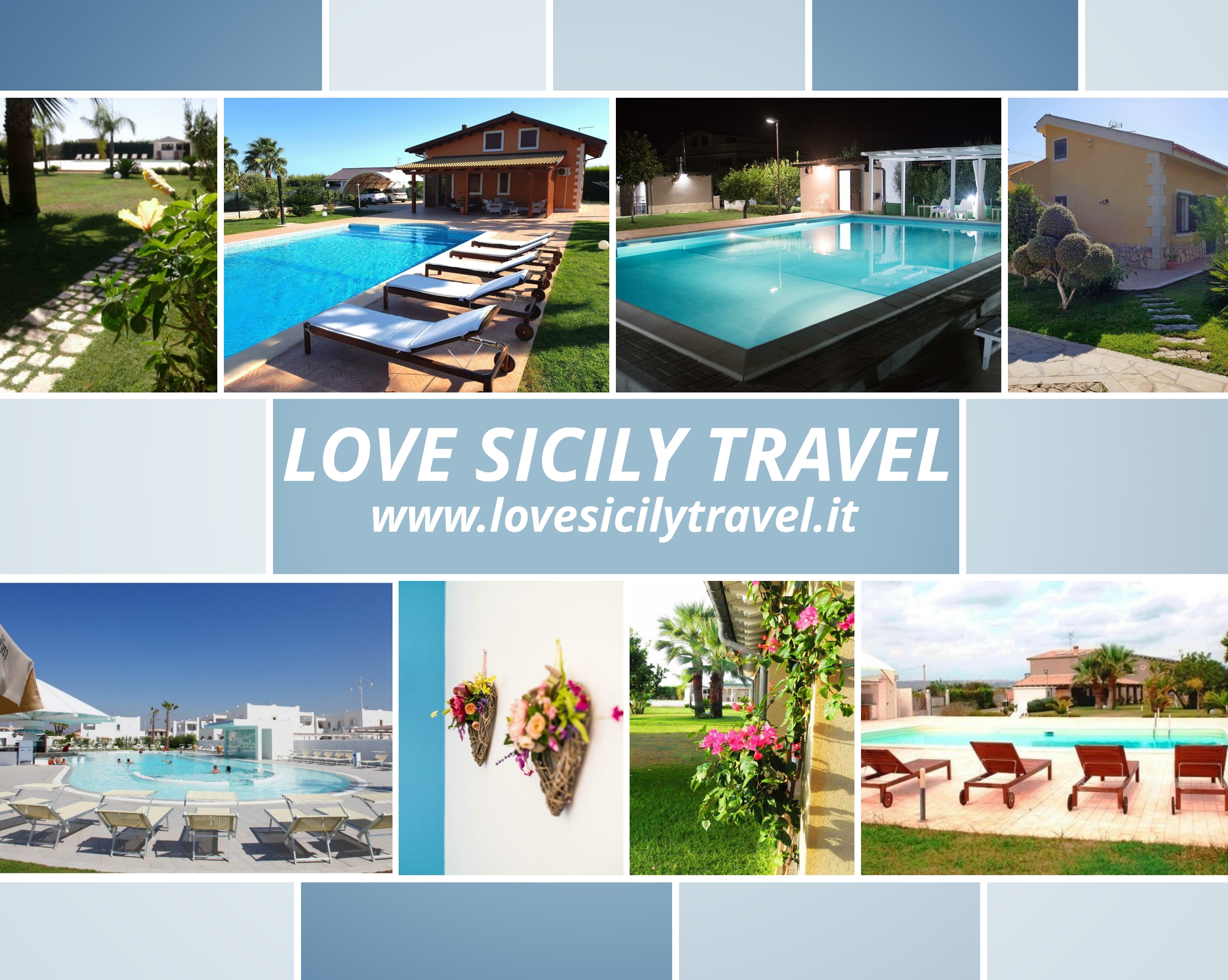 Love Sicily Travel